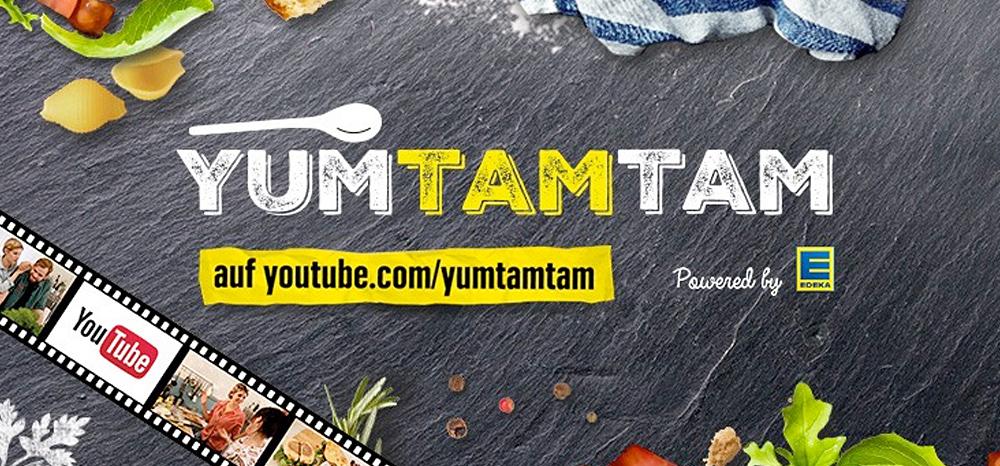 Der neue YouTube – Kochkanal!